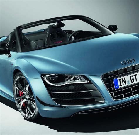 Audi R8 Gt Preis by R8 Gt Audi Baut Einen Spyder Wie Noch Nie Zuvor Welt