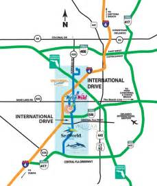 florida international map what s happening on international drive in 2015 this