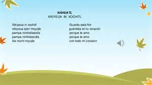 poemas en indigena con traduccion en espaol dia internacional de las lenguas maternas en preescolar
