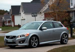 Volvo C30 Insurance The Best And Worst States To Insure A Used Volvo C30