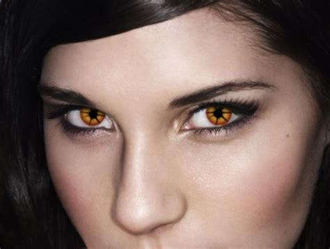 Decorative Contact Lenses by Decorative Contact Lenses Can Cause Permanent Damage Get
