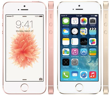 Quotes Iphone 5 5s 5se iphone se vs iphone 5s what is the difference anyway