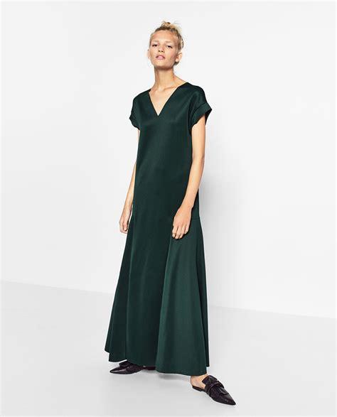 Maxi 2w Ts zara maxi dresses dress yp