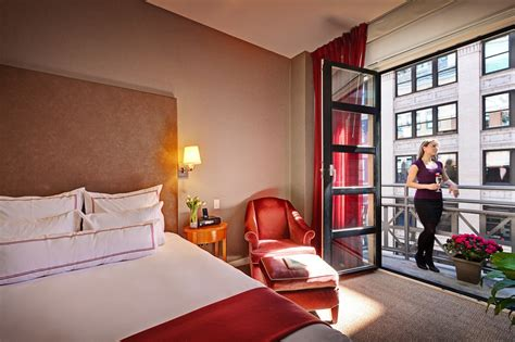 balcony in the forest new york review book books the hotel giraffe manhattan original rooms in manhattan