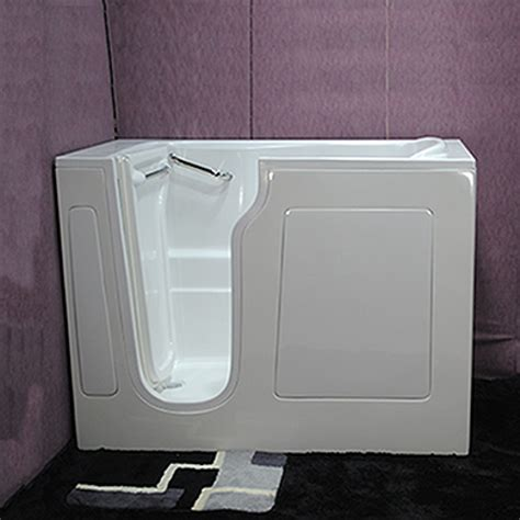 acri tec bathtubs pride walkin bathtub 53 quot acri tec bath and kitchen products