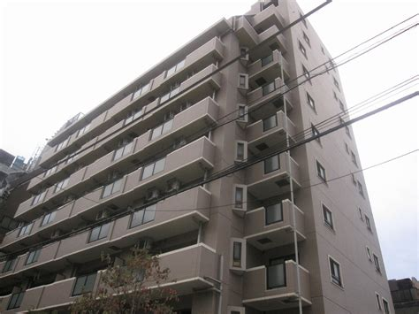 appartment tokyo a nicely renovated apartment in a popular residential