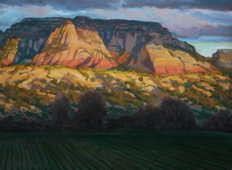 painting montana prints for sale impressionist painting of a