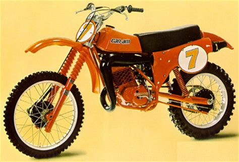 can am motocross bikes can am qualifier canned ham