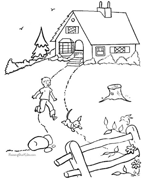 full house coloring pages coloring home