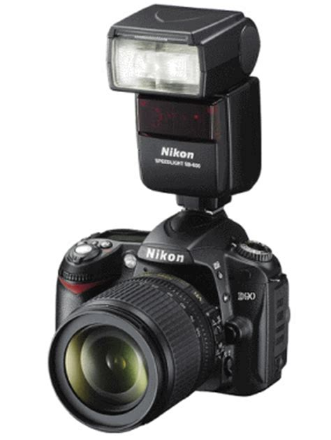 Flash Kamera Nikon D5100 nikon sb 600 speedlight flash for nikon d5100