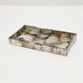 Belmont Vanity Tray by Belmont Two Tier Vanity Tray Frontgate