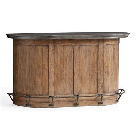 pottery barn bar cabinet demilune bar cabinet pottery barn