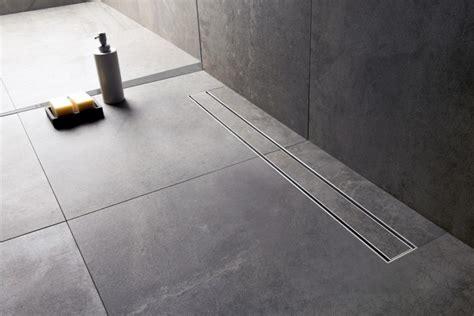 bathroom shower drains easy drain modulo taf linear shower drain
