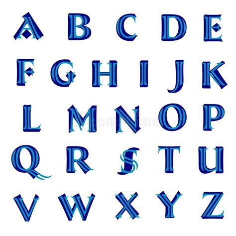 lettere doppie doppie lettere illustrazione di stock illustrazione