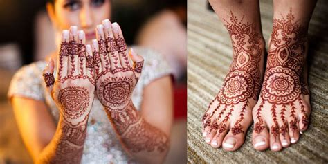 wedding henna designs accessorize for your wedding with