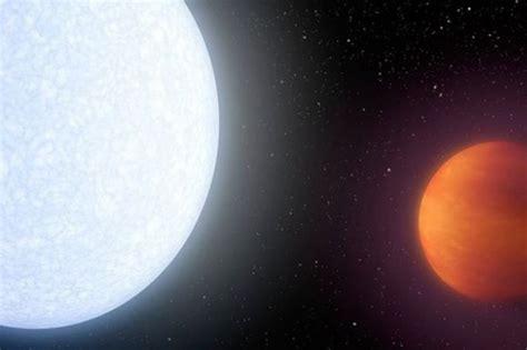 Planet Neraka by Berita Sains Terbaru Planet Neraka Ditemukan Tekno Tempo Co