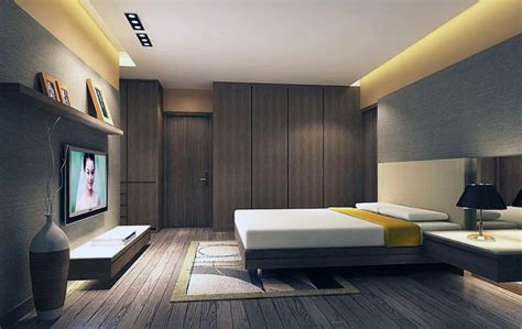 desain interior kamar tidur terbaru yang cantik dan elegan ndik home