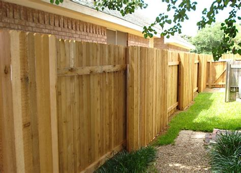 types of backyard fencing 204 best images about fencing ideas on pinterest