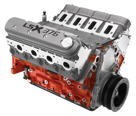 summit racing crate motors chevrolet performance lsx376 crate engines 19171049 free