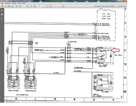fixed spoiler 99661207051 wiring diagram rennlist