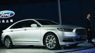 Ford Taures 2017 Ford Taurus Review Interior Release Date 2018