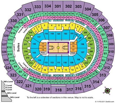 lakers seating staples center lakers seating pictures to pin on
