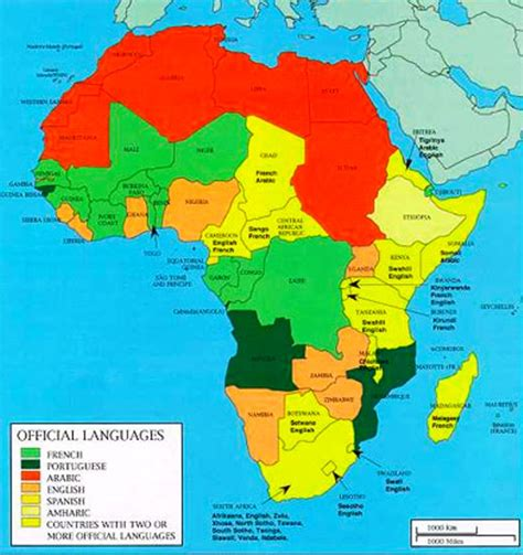 w x maps africa languages of the world association of international