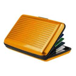 money clip business card holder aluminum wallet money clip credit card holder id business
