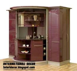 Design For Small Kitchen Cabinets by Cabinets Modules Designs For Small Kitchens Small