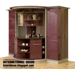 marvelous Kitchen Cabinet Ideas For Small Spaces #1: small-kitchen-cabinets-modules-designs.jpg