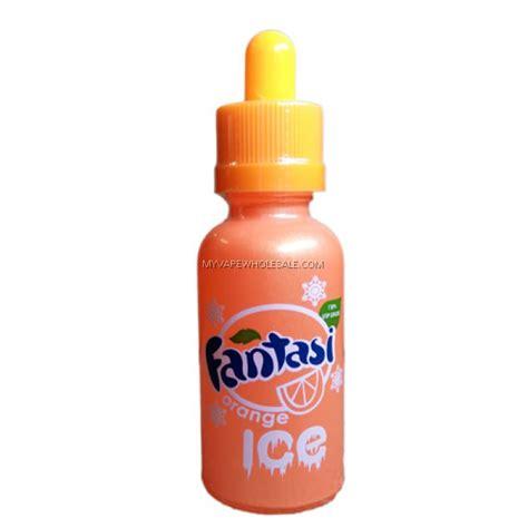 Liquid Minute Vape The Orange 30ml Nikotin 3mg Premium Vaporizer e cigarettes fantasi funta fanta e liquid vape juice smoke juice orange 30ml 3mg clone