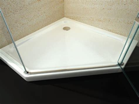 duschtasse corian duschtasse duschwanne f 252 nfeck acryl 90 x 90 cm inkl
