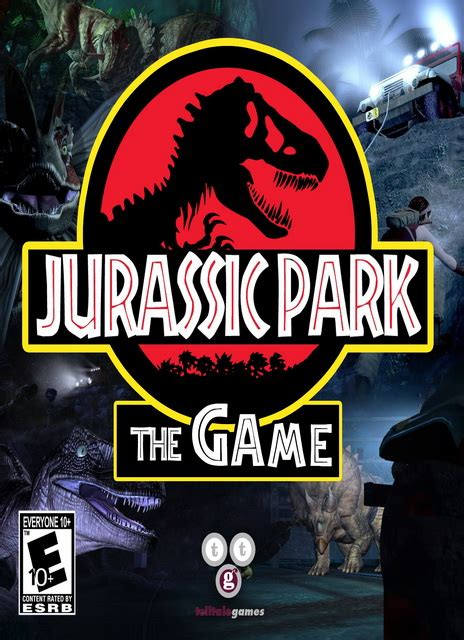 download jurassic park the game episode 2 jurassic park the game savegame download
