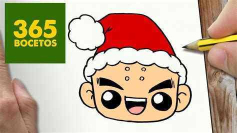 imagenes kawai de goku como dibujar a krilin para navidad paso a paso dibujos