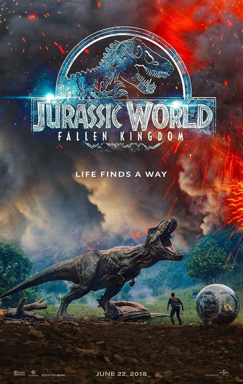 jurassic world you can enjoy full length streaming of this epic new poster for jurassic world fallen kingdom pophorror
