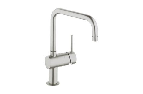 Grohe Minta Kitchen Faucet by Grohe Minta Sink Mixer 1 2 32488dc0 Kitchen Faucet