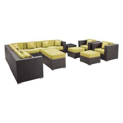 can rattan furniture be used outdoors 2015 large set rattan lounge sofa poolside used outdoor furniture in rattan wicker sofas from