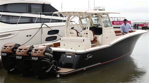 scout boats 350 lxf for sale scout boats 350 lxf walk thru video youtube