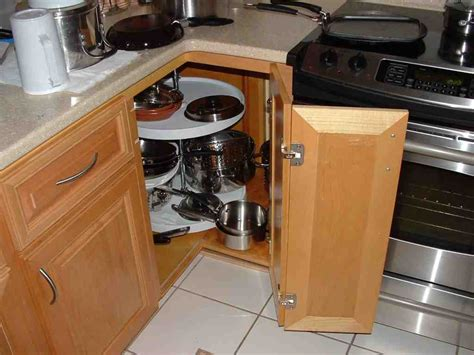 lazy susan for cabinets home furniture design