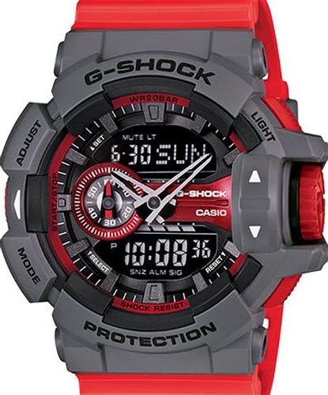 g shock rotary grey ga400 4bcr casio g shock wrist