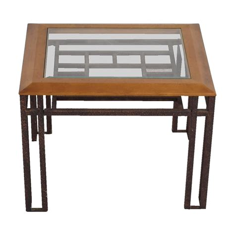 glass and brass end tables buy brass end table quality second furniture