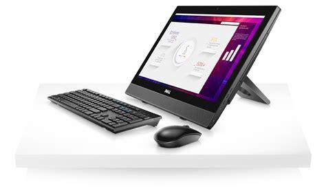 dell optiplex 3050 kyx8d 19 5 quot hd i3 7100t 4gb 500gb all in one desktop pc ebay