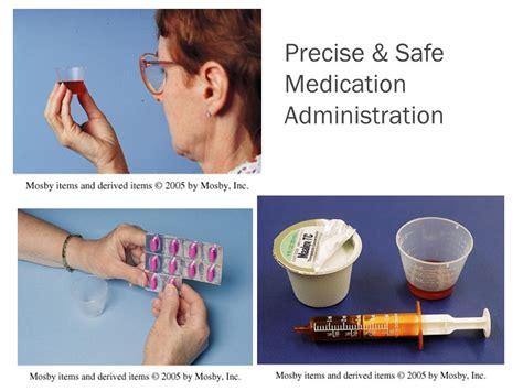 safe medication administration for nurses medication administration ppt download