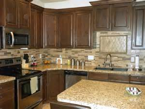 Traditional Kitchen Backsplash Ideas Modern Compact Kitchen Design House Design And