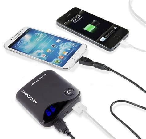 pebble battery charger veho pebble explorer 8400mah portable charger