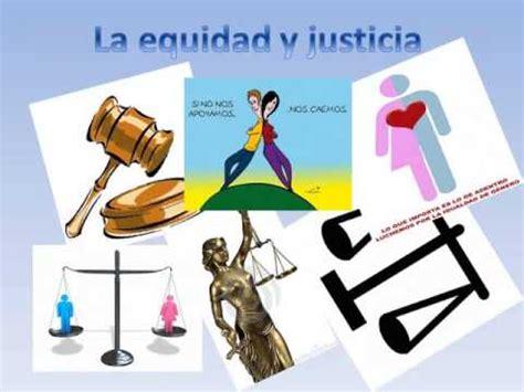 imagenes de justicia y equidad en la vida diaria los valores equidad y justicia luis alberto youtube