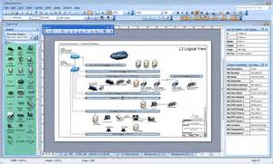 visio template check the network visio network diagram and drawings