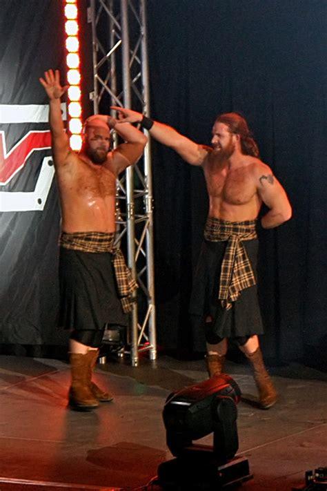 derek graham couch the highlanders professional wrestling wikipedia
