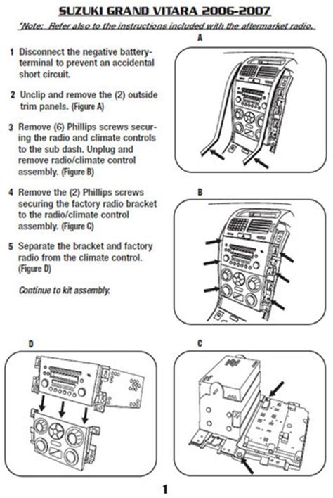 download car manuals pdf free 2012 suzuki grand vitara parking system 53 suzuki pdf manuals download for free сar pdf manual wiring diagram fault codes