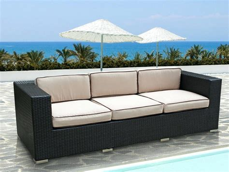 Sectional Sofa Cushion Replacement Outdoor Sectional Sofa Replacement Cushions Chair Sandhill Set Furniture Stock Photos Hd